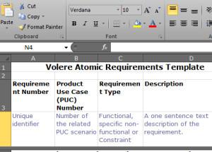 atomic requirement
